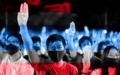 International Youth Uprising