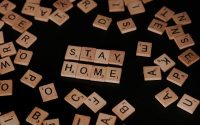 Stay at Home Activities